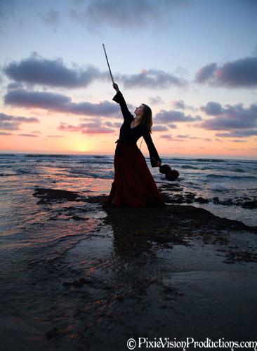 Twilight Violin